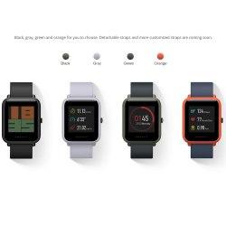 Умные часы Xiaomi Huami Amazfit Bip (International Version)