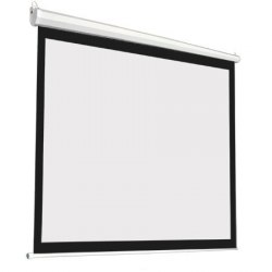 """Экран для проектора 72"""" дюйма (4:3) белый, матовый 146*110 см"""