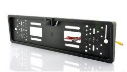 Камера заднего вида XPX CCD-802 с номерной рамкой