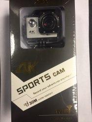 Экшн камера Action camera XPX G630 4K