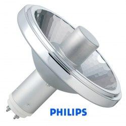 Лампа металлогалогенная Philips CDM-R111 70W/830 10° GX8.5
