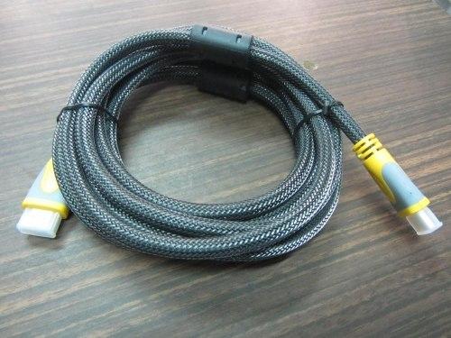 Кабель HDMI-HDMI длина 5м