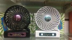 Портативный мини вентилятор Vivo portable fan rechargeable 18650