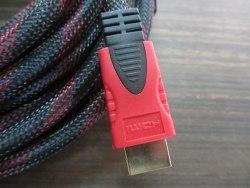 Кабель HDMI-HDMI длина 10м провод, шнур