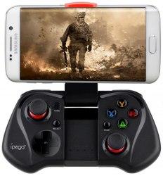 Беспроводной Bluetooth-контроллер джойстик iPega PG-9033 (Android/IOS/Windows)