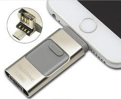 Flashdrive lxm l03/l06 для iPhone 32gb