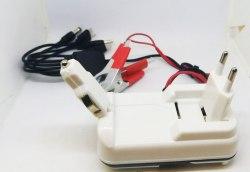 Универсальная Зарядка для аккумуляторов CH-919