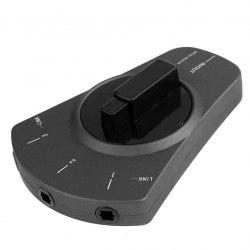 Переключатель Оптический Toslink Optical 3x1 Коммутатор свич