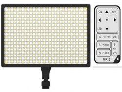 Осветитель LED-540A + пульт