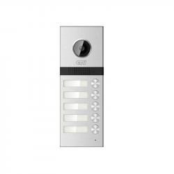 Вызывная панель на 5 абонентов CTV-D5Multi