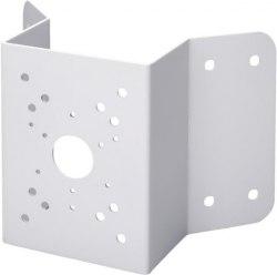 Кронштейн для настенного углового крепления видеокамер BOLID BR-102
