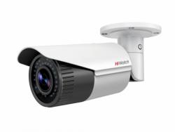 2 Мп цилиндрическая IP-видеокамера HiWatch DS-I206