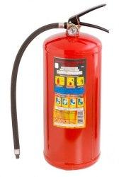 Огнетушитель порошковый переносной Ярпожинвест ОП-5(з)
