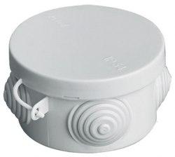Коробка электромонтажная TDM SQ1401-0101