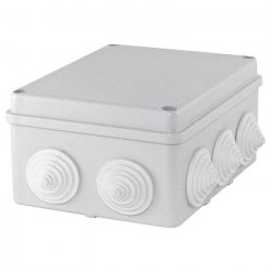 Коробка электромонтажная TDM SQ1401-1242