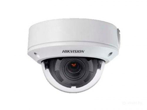 4 Мп купольная IP-видеокамера Hikvision DS-2CD1743G0-I