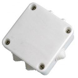 Коробка электромонтажная КЭМ-5-10-7