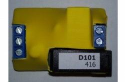 Повторитель сигнала вызова видеодомофона D101