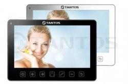 Видеодомофон TANTOS Amelie Slim