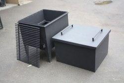 Дачная печь для сжигания мусора «Cтандарт»