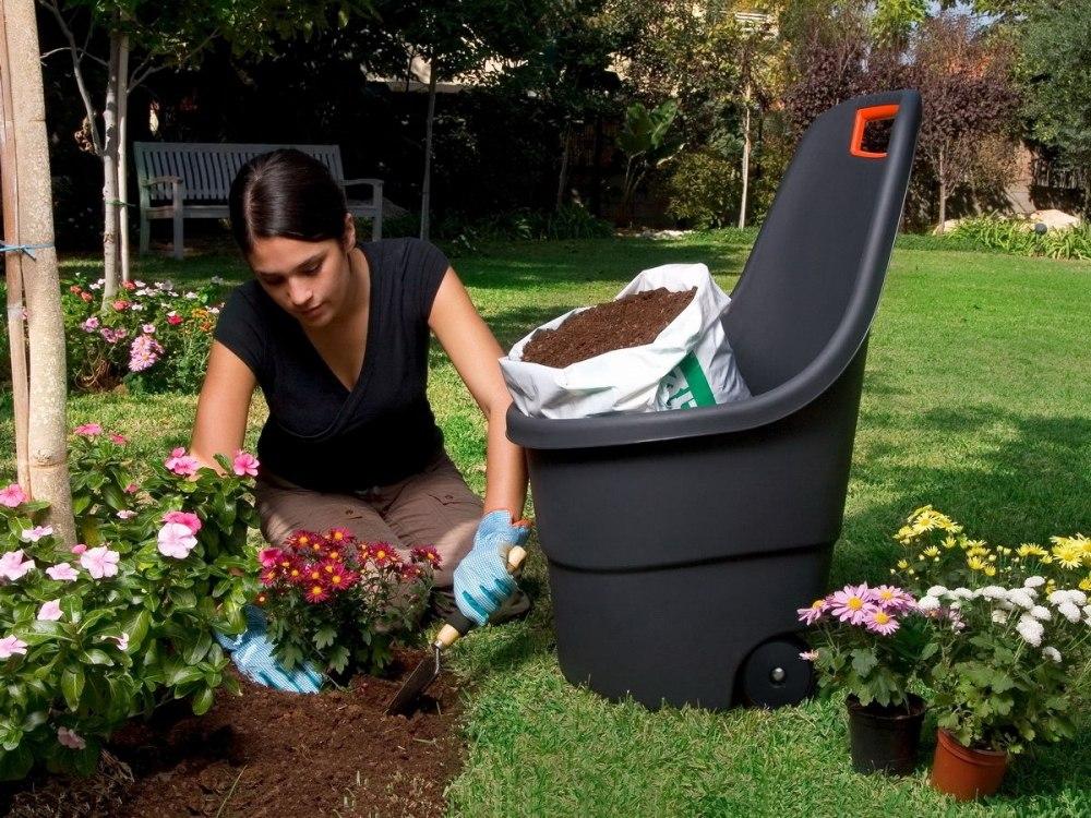 Товары для сада и огорода в спб