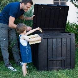 Deco Composter