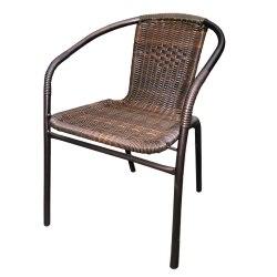 Комплект мебели для балкона из искусственного ротанга Асоль-1В