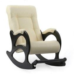 Кресло-качалка МОДЕЛЬ 44 б/л
