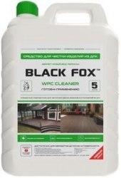 Чистящее средство BLACK FOX wpc cleaner для террасных досок из ДПК