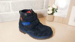 Ботинки на мальчика весна/осень модель - 1BS12