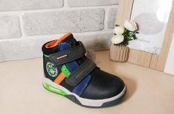 Ботинки на мальчика весна/осень модель - 4BS12