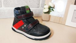 Ботинки на мальчика весна/осень модель - 5BC12