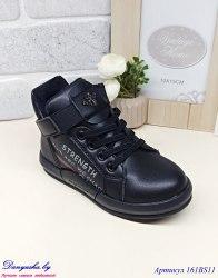 Ботинки деми на мальчика модель - 161BCH11