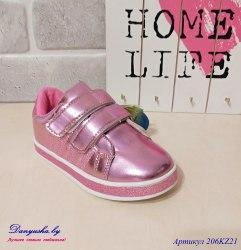 Кроссовки на девочку модель - 206KR21