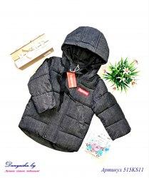 Куртка деми на мальчика(Мембрана) модель - 515KS11