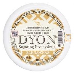 Паста для шугаринга Dyon Бандажная 400 гр.