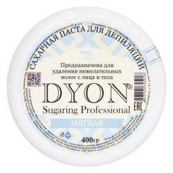 Паста для шугаринга Dyon Мягкая 400 гр.