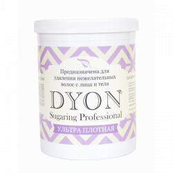 Паста для шугаринга Dyon Любые 2 плотности по 1700 гр