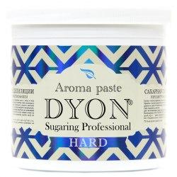Арома паста для шугаринга Dyon Hard (Плотная) 1200 гр