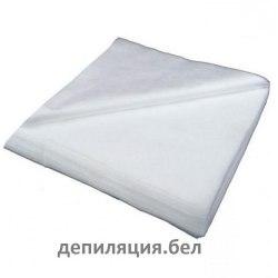 Салфетки 10x10 Спанлейс 100 шт