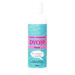 Тальк косметический Dyon 100 гр.