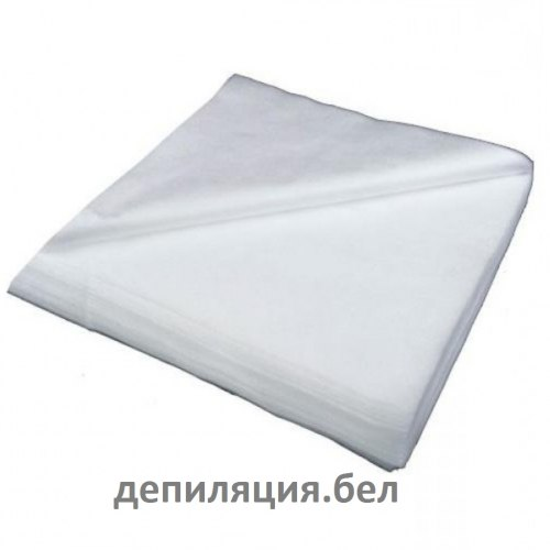 Салфетки 20x20 Спанлейс 100 шт