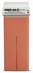 Воск для депиляции Simple Use Beauty «Персик», 100 мл