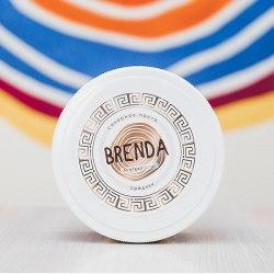 Паста для шугаринга Brenda Professional Cредняя 500 гр.