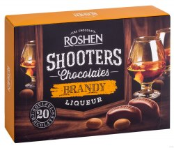 "Конфеты ""Shooters"", 150 г"