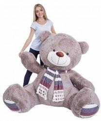 """Медведь """"Мартин"""" 220 Сидя 135 см"""
