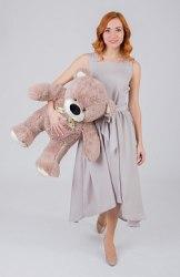 "Медведь ""Захар"" (105 см) Сидя 60 см"