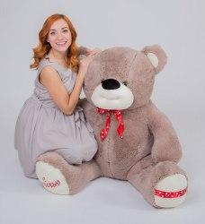 "Медведь ""Захар"" (175 см) Сидя 100 см"