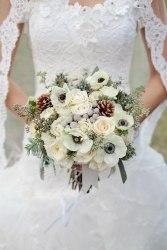 Букет невесты № 28