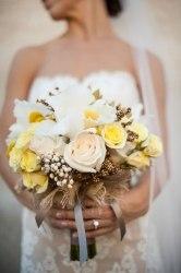 Букет Невесты № 33